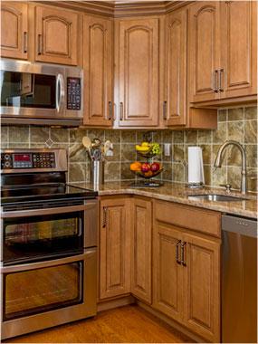 Scottsdale kitchen remodeling. & Scottsdale Cave Creek and Carefree Kitchen Remodeling